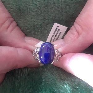 🌻New Inventory 🌻 Lapis Lazuli Ring 🌻
